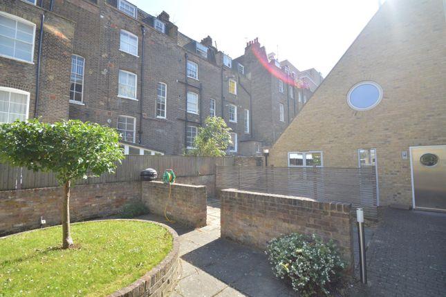 Thumbnail Mews house to rent in Elizabeth Mews, London