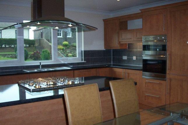 Thumbnail Town house to rent in Aberdour Road, Burntisland