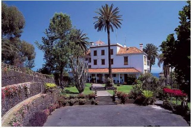 Thumbnail Villa for sale in Spain, Tenerife, Puerto De La Cruz