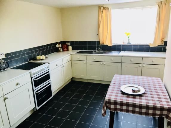 Kitchen/Diner of The Studio, Allenby Crescent, Fotherby, Louth LN11