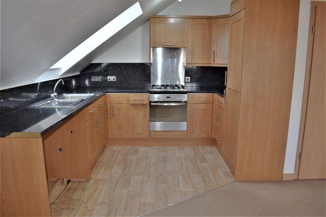 Kitchen of Heathside, Heath End Road, Nuneaton CV10