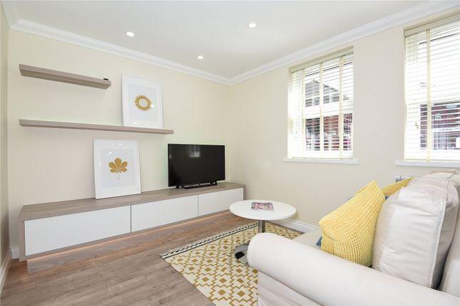 Thumbnail Flat to rent in Garth House, 53 Denmark Street, Wokingham, Berkshire