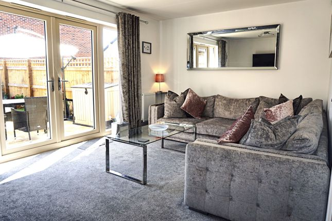 Lounge of Richmond Lane, Kingswood HU7