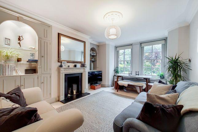 2 bed flat for sale in Regency Street, London SW1P