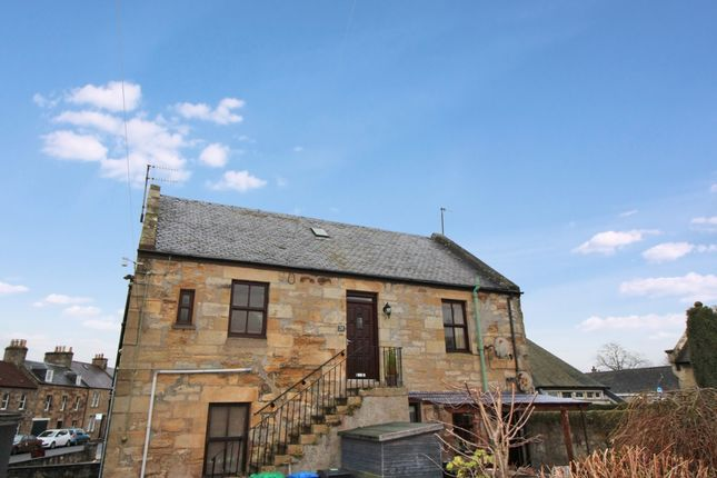 Thumbnail Flat for sale in Lovers Lane, Cupar