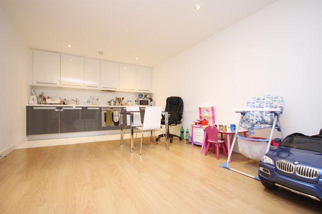 Thumbnail Flat to rent in Baquba Building, Lewisham