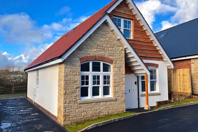 The Sherford of The Brook, Prospect Way, Swanage BH19