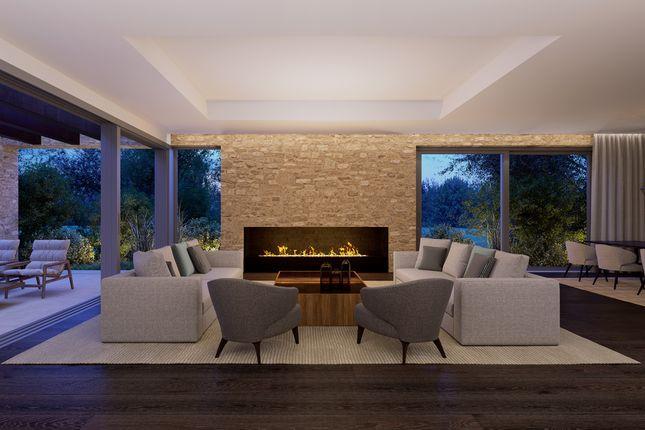 Isv_Livingroom of Costa Navarino, Sw Peloponnese, Greece