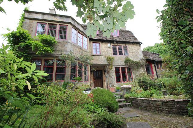 Thumbnail Cottage for sale in Monkton Hill, Chippenham