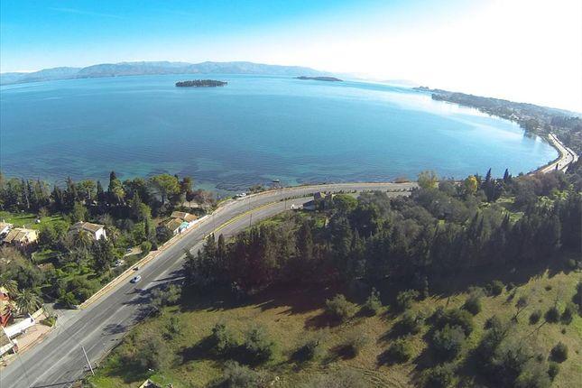 Thumbnail Land for sale in Corfu, Greece