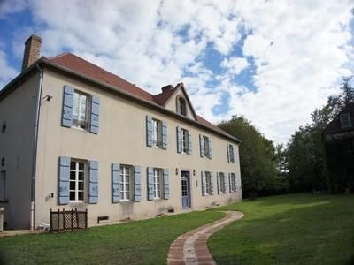 Thumbnail Property for sale in Bellerive-Sur-Allier, Allier, France