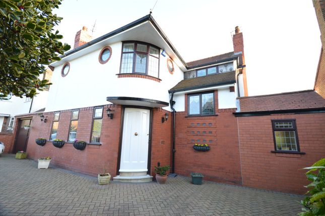 Thumbnail Detached house for sale in Reservoir Road, Woolton, Liverpool