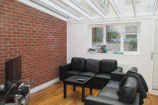 Thumbnail Detached house to rent in St. Pauls Road, Southsea