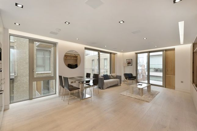 Thumbnail Property to rent in Godwin House, One Tower Bridge, London