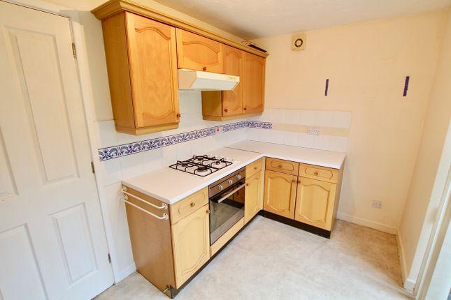 Kitchen of Seagrave Close, Oakwood, Derby DE21