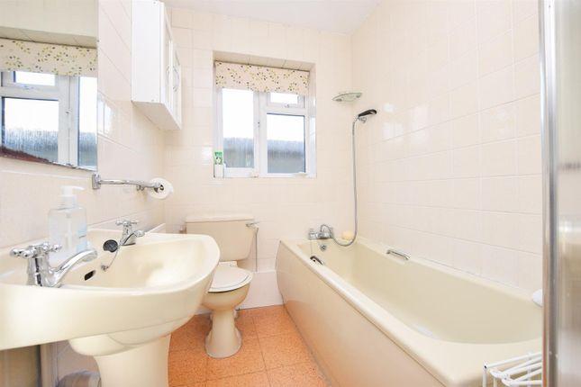 Bathroom of Albany Road, St. Leonards-On-Sea TN38