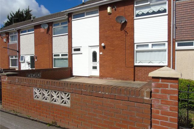 Thumbnail Terraced house to rent in Kestrel Dene, Fazakerley, Liverpool