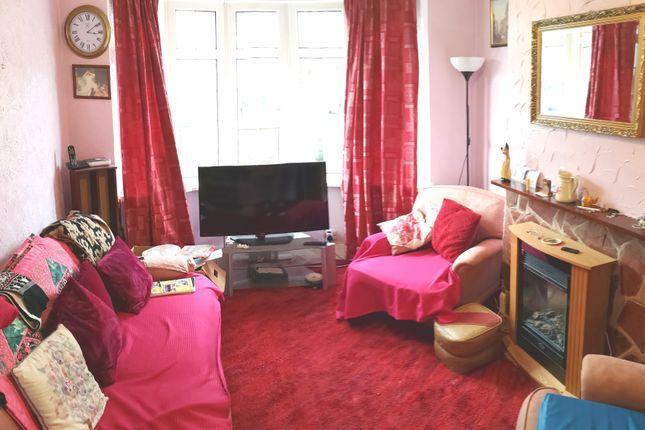 Lounge Area of Vale Grove, Gosport PO12