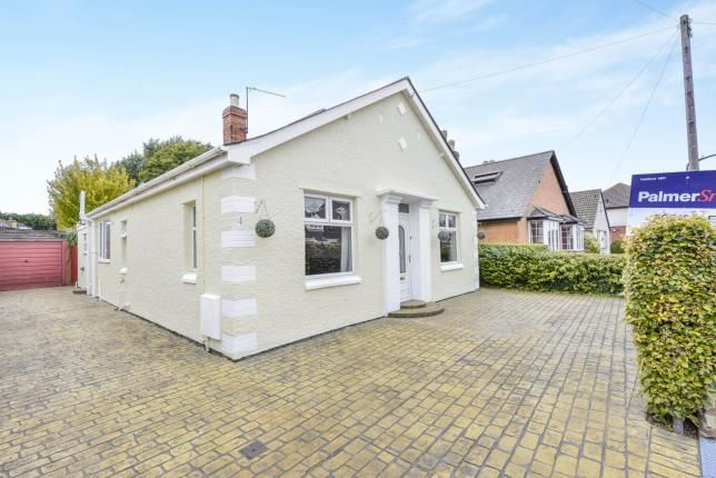 Thumbnail Bungalow for sale in Yeovil, Somerset, Uk
