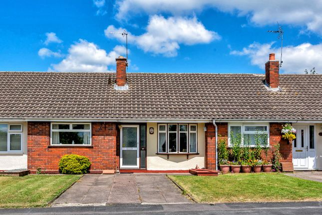 Thumbnail Bungalow for sale in South Crescent, Featherstone, Wolverhampton