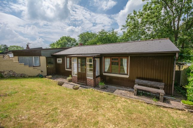 Thumbnail Mobile/park home for sale in Hill Farm, Northwood Lane, Bewdley
