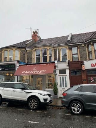 Thumbnail Retail premises for sale in Coldharbour Road, Bristol