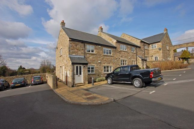 Thumbnail Flat to rent in Castle View, Horsley, Newcastle Upon Tyne