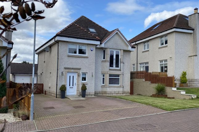 Thumbnail Property for sale in Whittington Place, Gartcosh, Glasgow