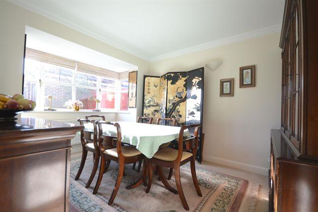 Dining Room of Heathside Place, Epsom KT18