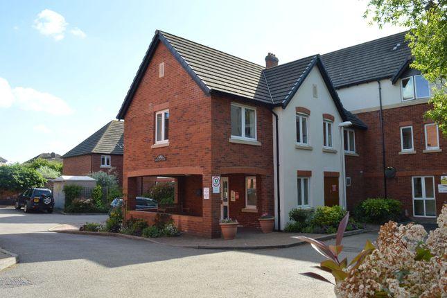 Rowleys Court, Oadby, Leicester LE2
