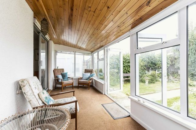 4 bed detached bungalow for sale in nore farm avenue
