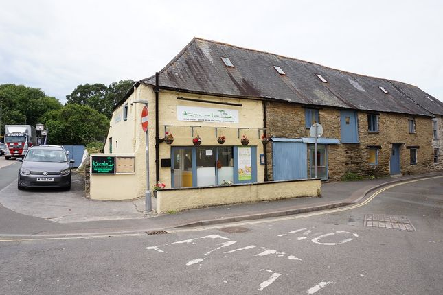 Restaurant/cafe for sale in Mill Street, Kingsbridge, Devon