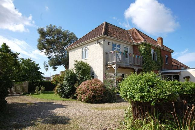 Thumbnail Detached House For Sale In Stoddens Road Burnham On Sea