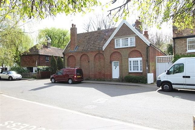 Thumbnail Property to rent in Church Street, Shoreham, Sevenoaks