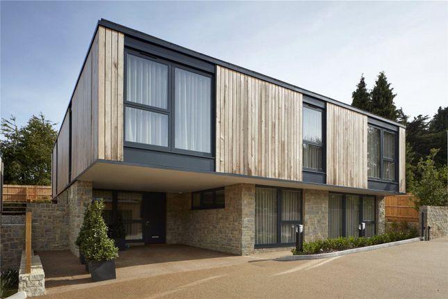 Thumbnail Detached house for sale in Plot 1, Plymouth Drive, Sevenoaks, Kent
