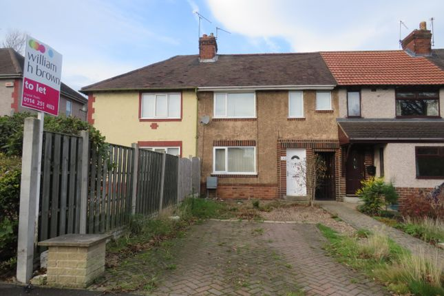 Thumbnail Property to rent in Hopefield Avenue, Sheffield