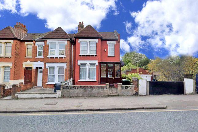 Exterior of Westbury Avenue, London N22