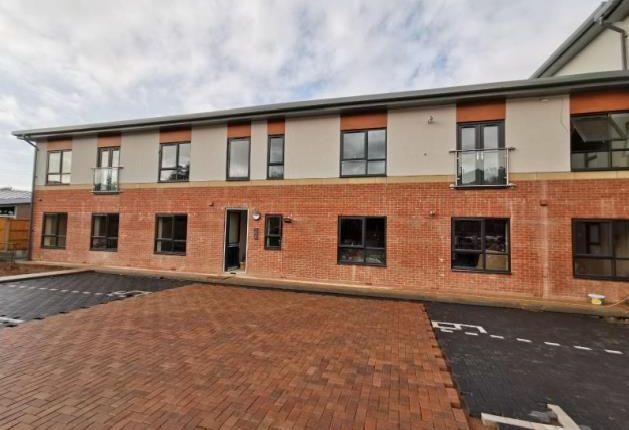 Thumbnail Flat to rent in Whitehall Road, Great Bridge, Tipton