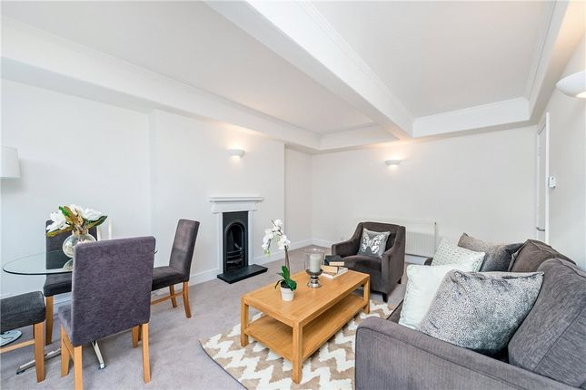 2 bed flat to rent in Weymouth Street, Marylebone, London