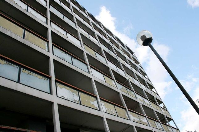 Thumbnail Flat for sale in Trinity Gardens, London