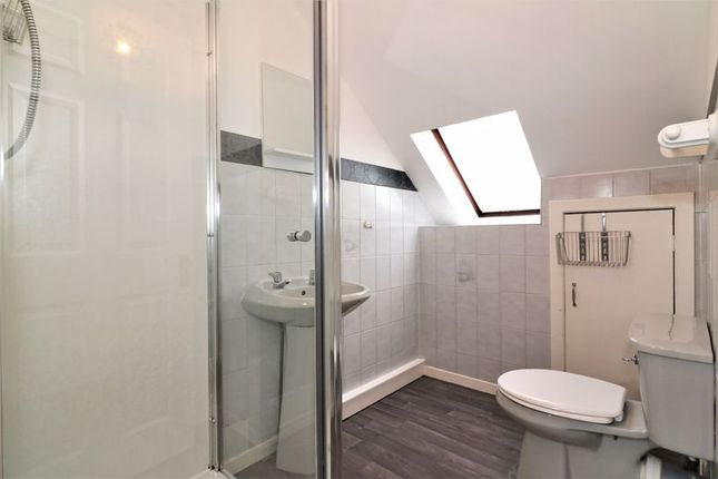 Shower Room of Forbes Place, Paisley PA1