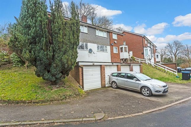 Thumbnail Maisonette for sale in Church Hill, Caterham