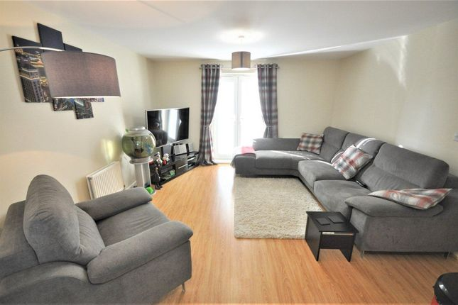 Thumbnail Flat to rent in Moore Court, Dodd Road, Watford