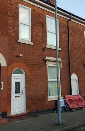 Thumbnail Room to rent in Church Street, Birmingham