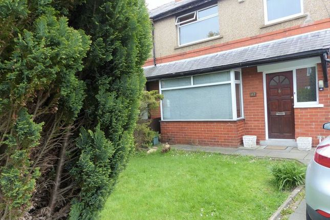 Thumbnail Semi-detached house to rent in 147 Pilling Lane, Chorley