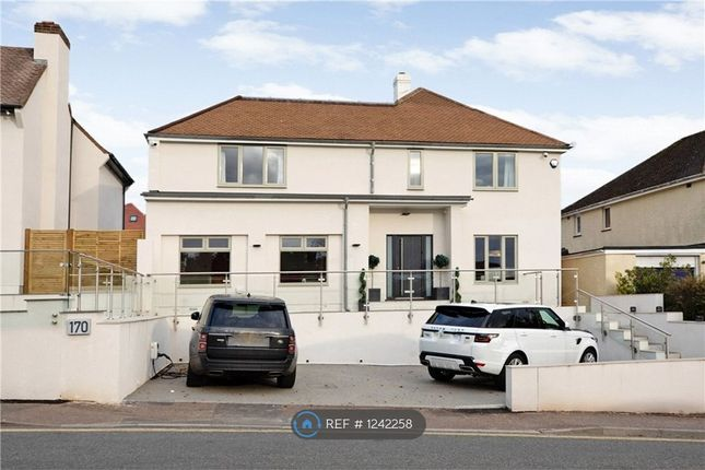 Thumbnail Detached house to rent in Pennsylvania Road, Exeter