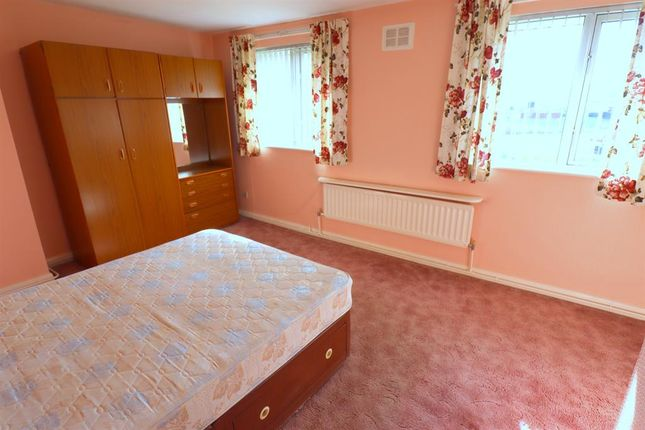Master Bedroom of Dere Avenue, Bishop Auckland DL14