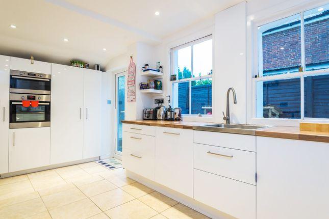 Kitchen of St. Marys Road, Reigate RH2