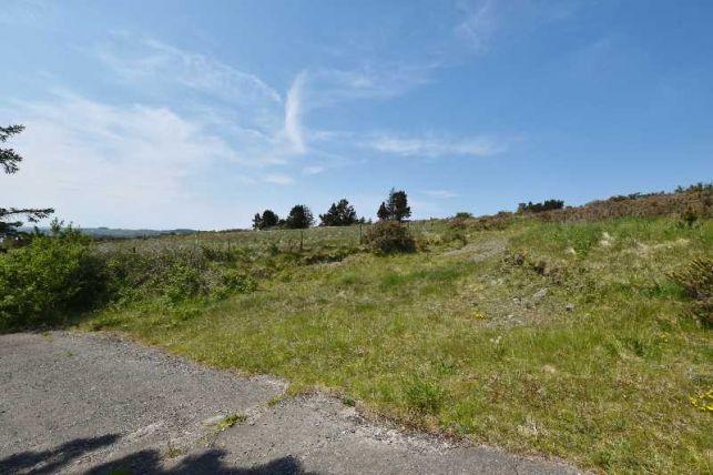 Thumbnail Land for sale in Ballaragh Road, Lonan IM47Pn
