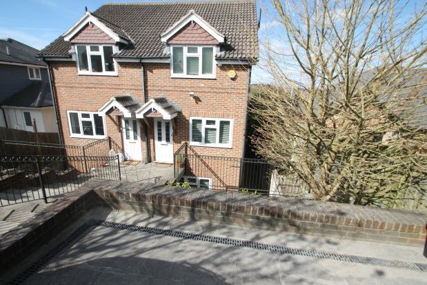 Thumbnail Property to rent in Hilcrest Road, Biggin Hill